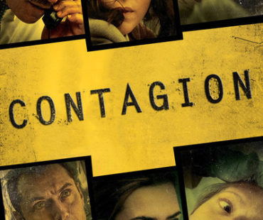 Contagion movies disease outbreak